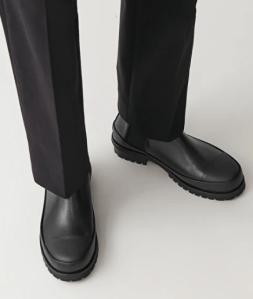 COS Boots Men's Essentials