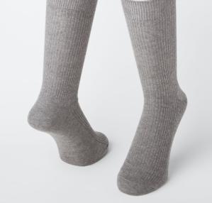 Uniqlo Socks Essentials