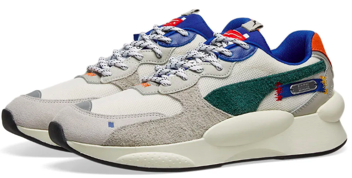 Puma x Ader error best men's sneakers 2019
