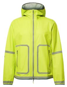 Lululemon Reflective Raincoat