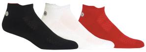 Polo Ralph Lauren reflective socks