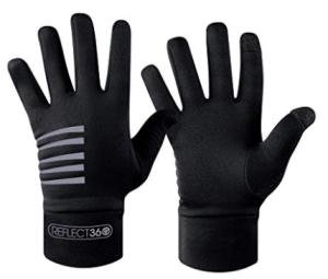 Proviz Reflective Gloves Running gear