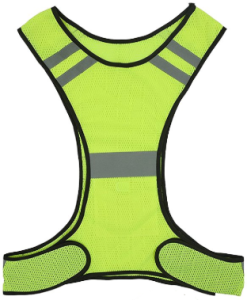 AUOON Reflective Running Vest