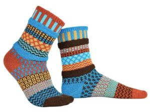 Solmates Groomsmen Socks