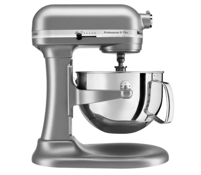 kitchenaid stand mixer best overall black friday and cyber monday deals