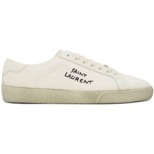 SAINT LAURENT SL-06 Signature Court Classic Sneaker
