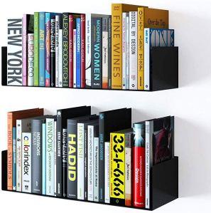 best floating bookshelves wallniture
