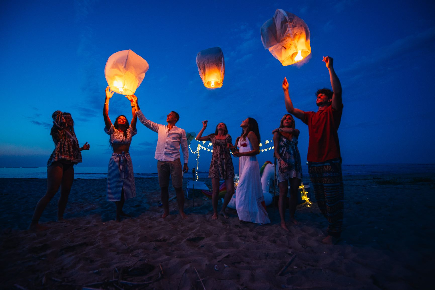 The Best Sky Lanterns For Weddings Parties And More In 2020 Spy