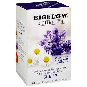 best sleep tea bigelow