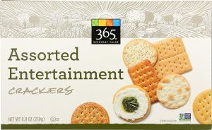 best store bought super bowl snacks crackers