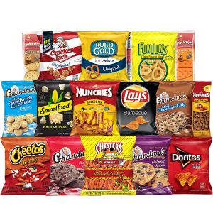 best store bought super bowl snacks variety pack