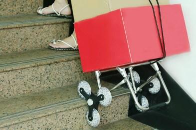 Stair-Cart