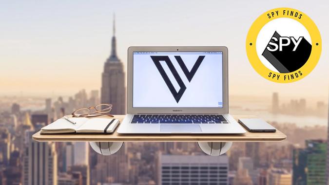 deskview standing desk