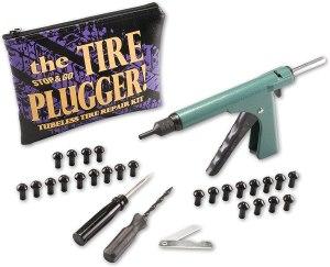 Stop & Go Tire Plugger, tire plugger, tire repair kit