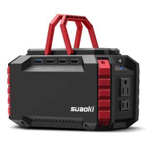 suaoki small generator