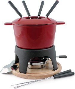 best fondue pots swissmar sierra orin