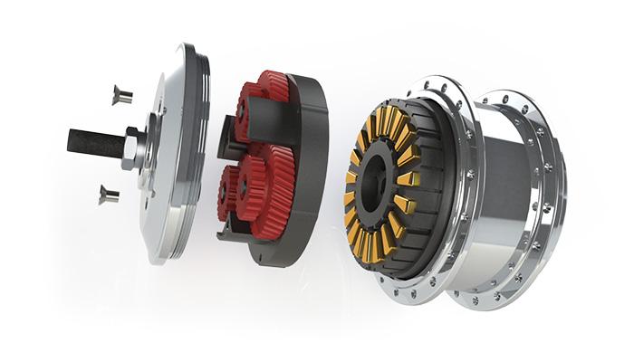 swytch ebike conversion kit motor