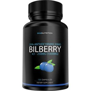 Sym Nutrition Bilberry Extract