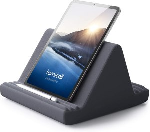 Lamicall tablet pillow stand, best kindles
