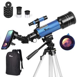 TELMU Telescope