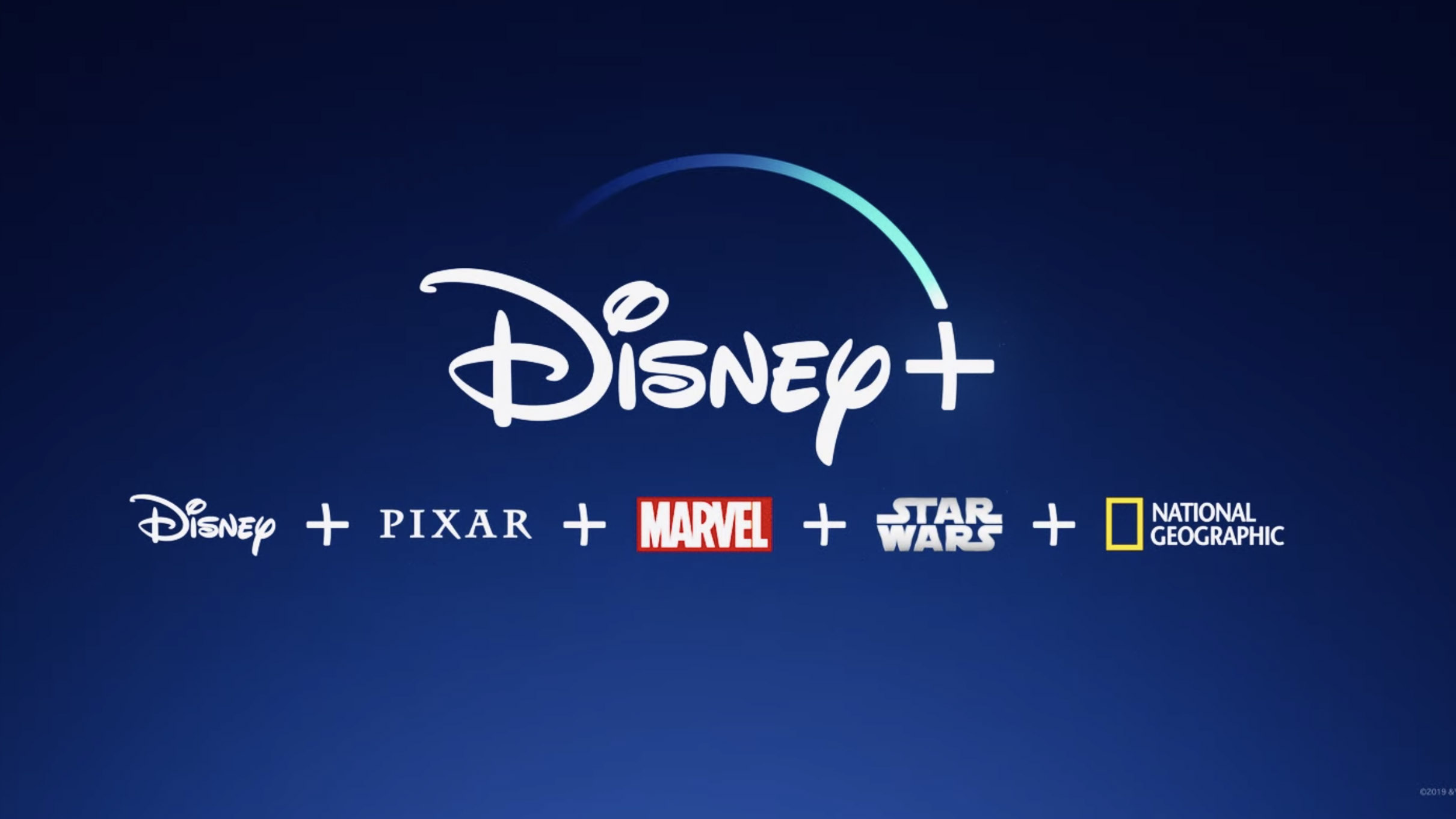 Disney+ Streaming Service , great gift for Star Wars fans