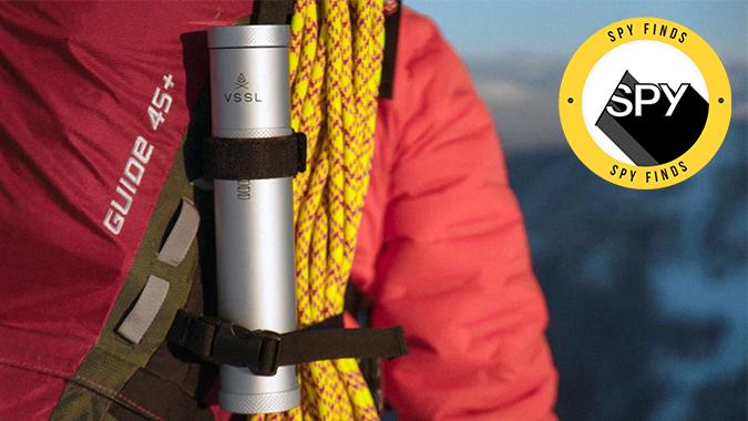 vssl adventure kit outdoor gear