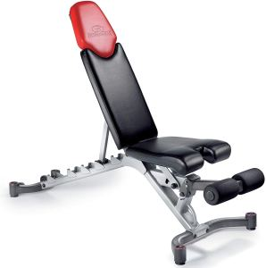 best weight benches bowflex