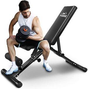 best weight benches flybird