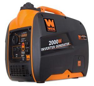 wen small generator