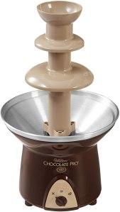 best fondue pots wilton chocolate pro fountain
