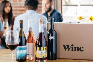 give yourself the gift of a wine club and discover your new favorite label