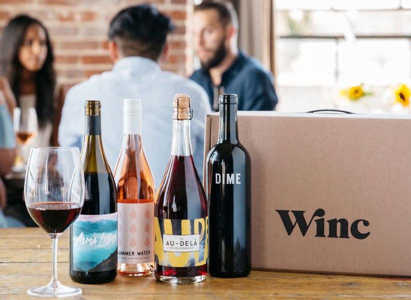 best wine clubs 2019