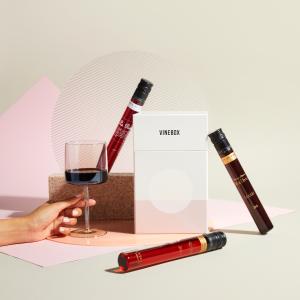 best wine clubs vinebox