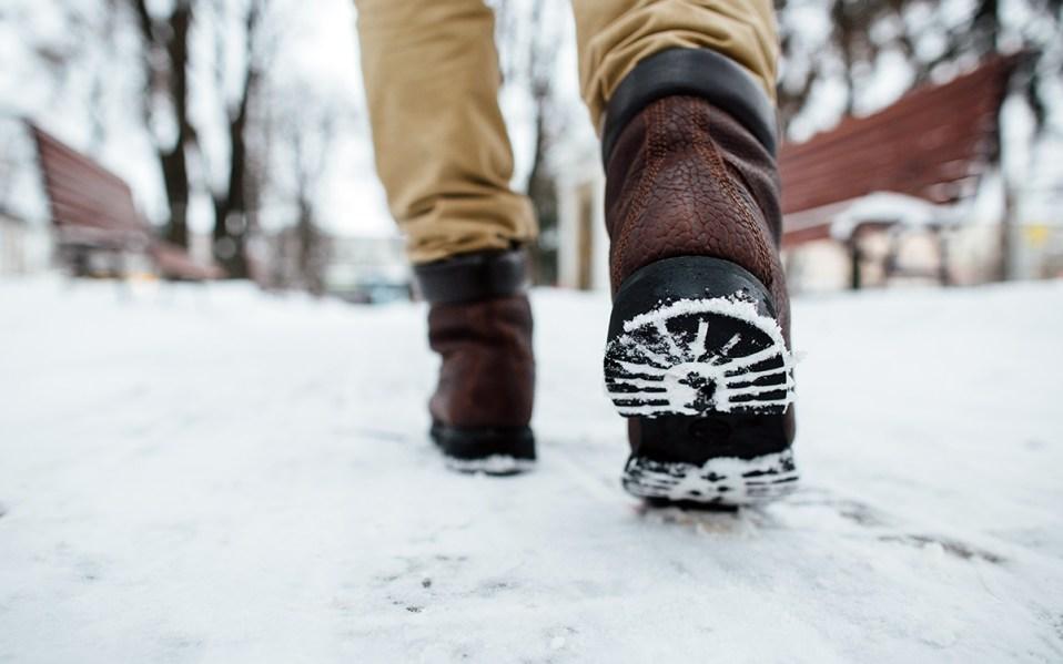 winterize your shoes mens boots