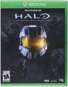 xbox game halo