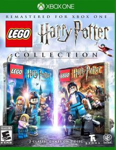 xbox game harry potter