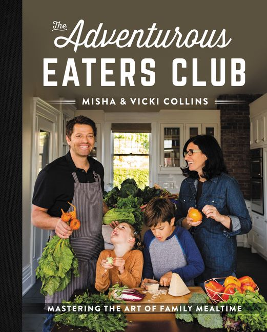 the adventurous eaters club