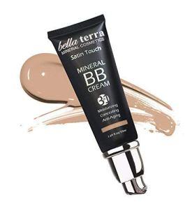 BB Cream bella terra cosmetics