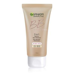 bb cream garnier skin