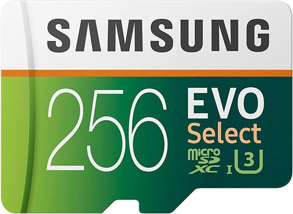 samsung evo select microsd card, black friday tech deals
