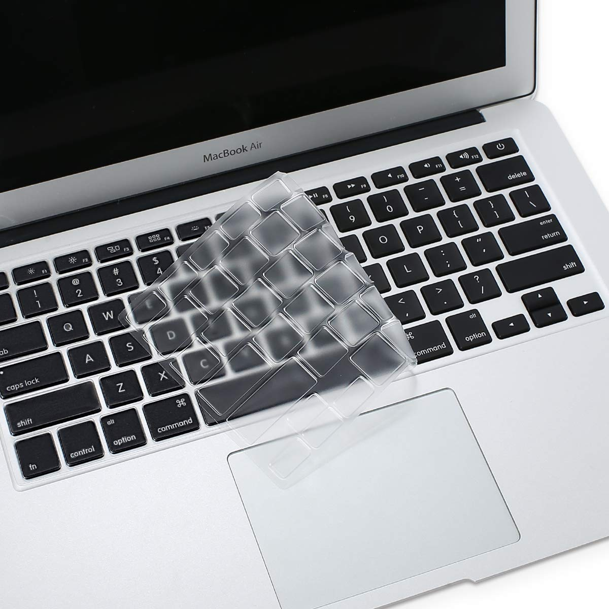 best macbook keyboard cover