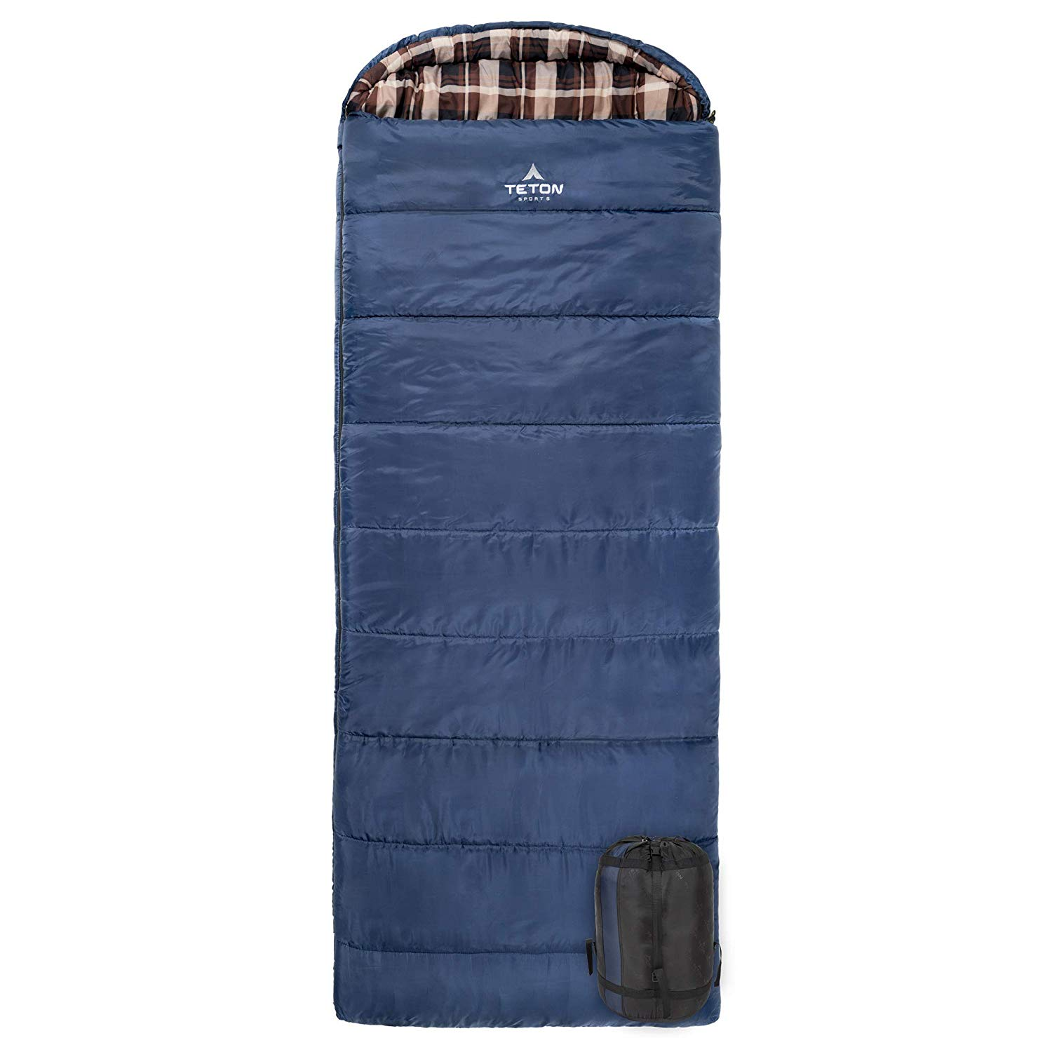 cold weather sleeping bags teton