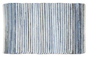 rag rug washable