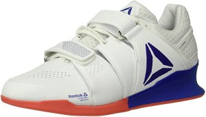 weightlifting shoes reebok white legacy
