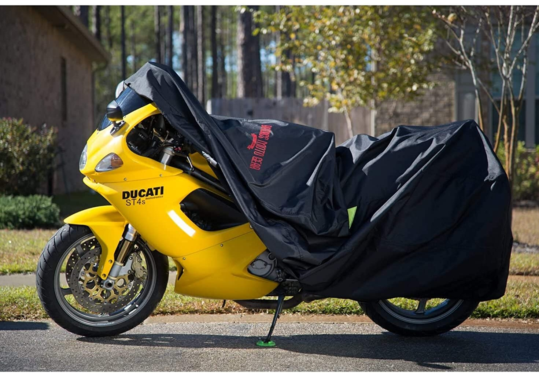 Bicycle Tricycle Cover Bike Motorcycle Dust-proof Waterproof Cover w//Storage Bag