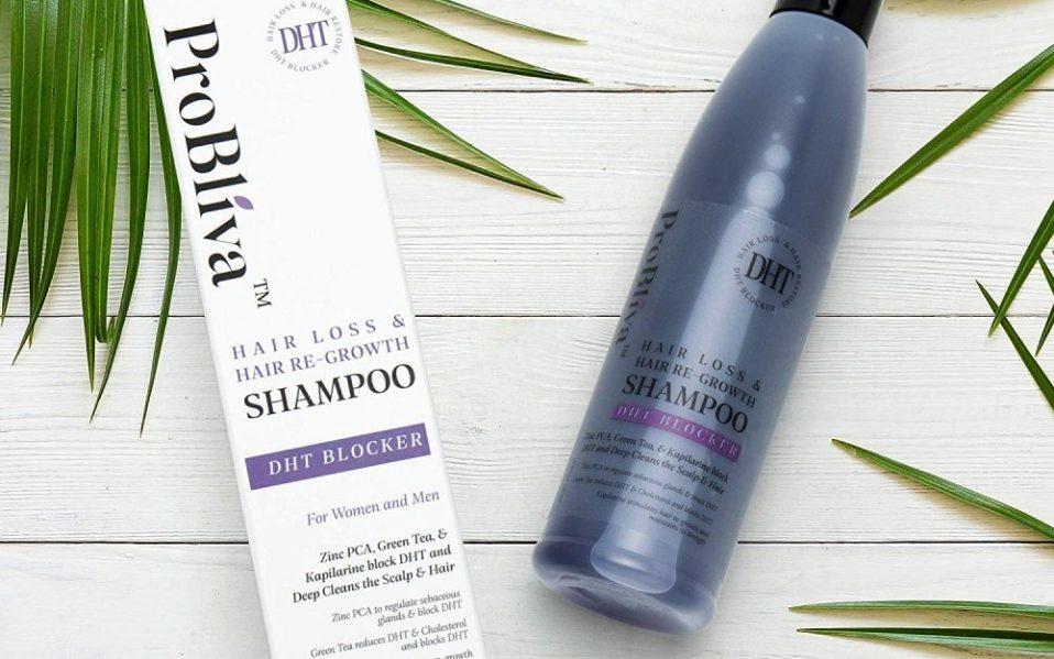 best hair growth shampoos