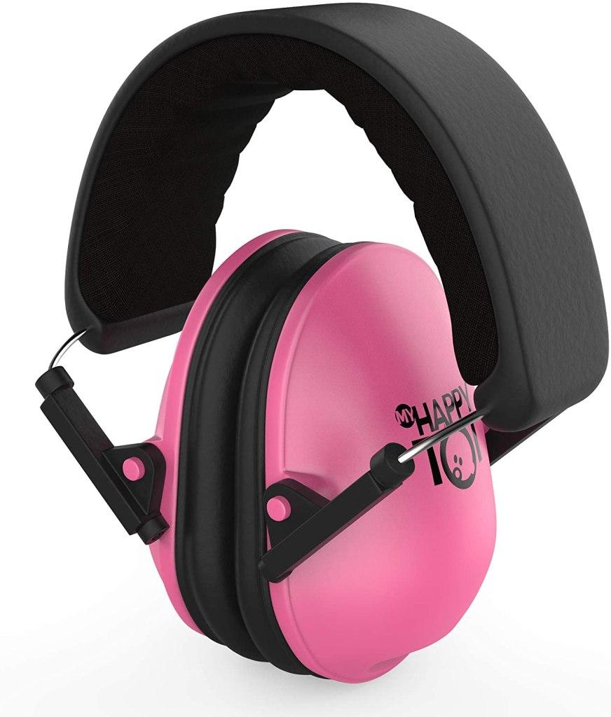 My Happy Tot Baby Noise Cancelling Headphones