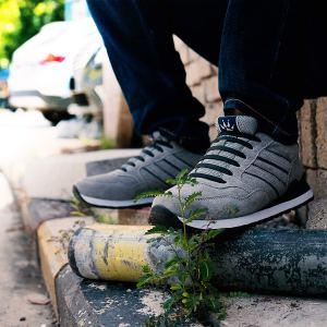 no tie laces sneakers