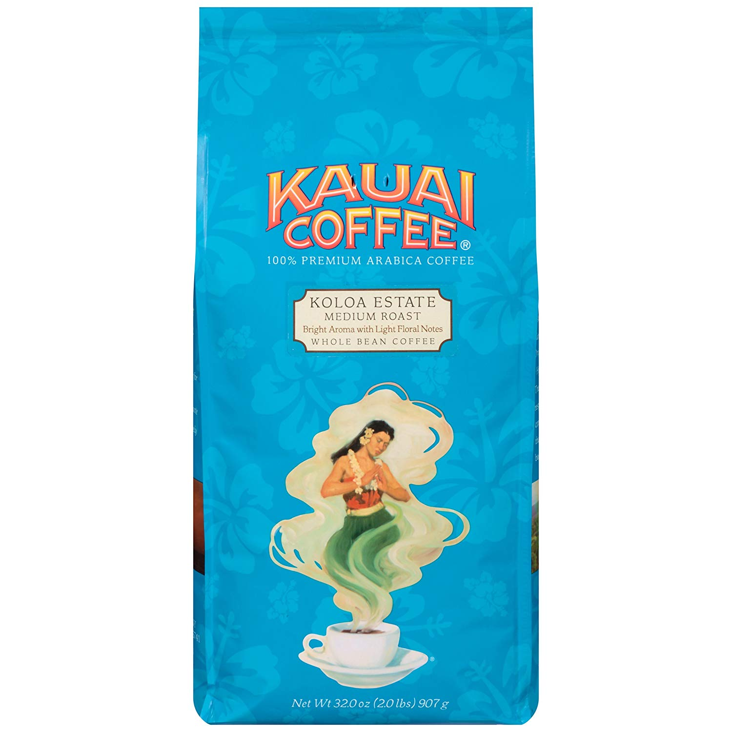best coffee beans kauai hawaiian