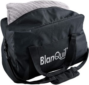 best weighted blankets blanquil passport travel size